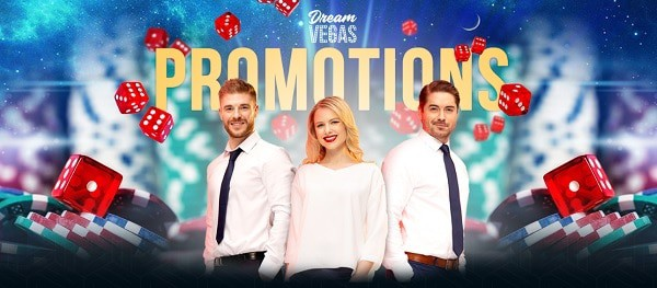 UK promotions