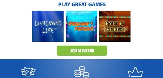 Bgo Casino Games online and mobile