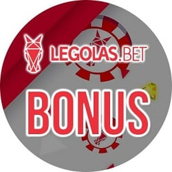 Legolas Casino (Legolas.bet) 100 free spins & €250 welcome bonus