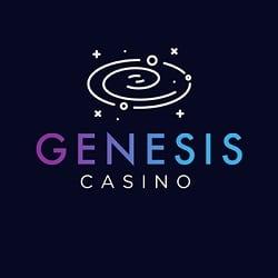 GenesisCasino.com (Sverige) 100% upp till 1000 kr välkomstbonus