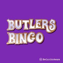 Butlers Bingo - 50 free spins on Secret Romance + 300% free bonus