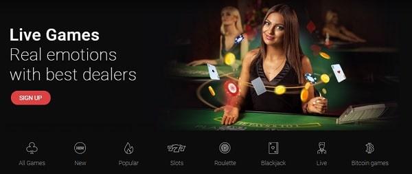 Casino Chan Live Dealer