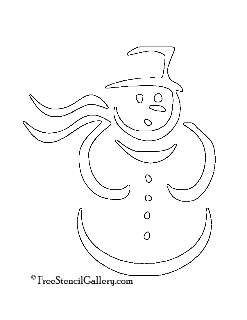 """Search Results for """"Stencil Of Snowman"""""""