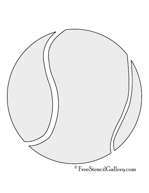 Soccer Ball Carving Stencil Print Outs