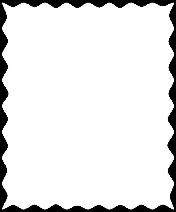 borders free clip art