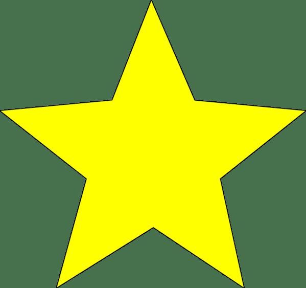 stars free stock illustration