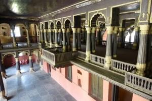 ティプー・スルターン宮殿