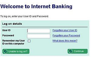 Online Banking System