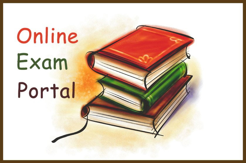 Online Exam Portal - Free Student Projects