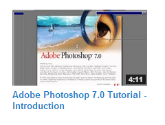 Introduction of Adobe Photoshop