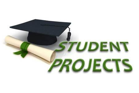 Ready student projects
