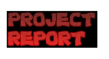student-projetct-report