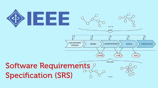 Ieee standard srs template free student projects for Srs software requirement specification template