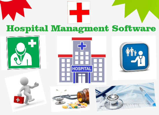 Hospital Management System Archives - Free Student Projects