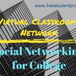 Virtual Classroom network