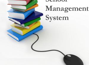 School Management System Database Project