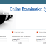 Online Examination System in ASP.NET