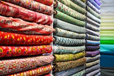 Textile Shop management system