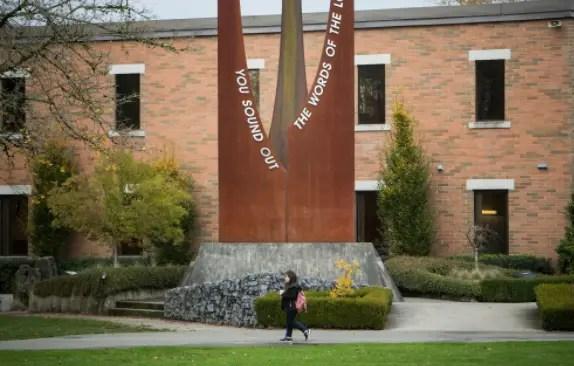 Best Colleges and Universities in Bellingham WA