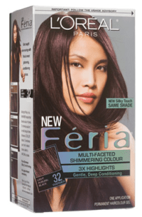 Free L'Oreal Hair Color Products with Gold Rewards