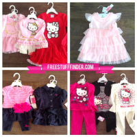 *HOT* $3.20 Clothing Babies R Us (Lots of Selection)