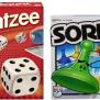 Great Deals On Hasbro Board Games At Walmart