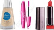 hot 10.00 in covergirl cosmetic