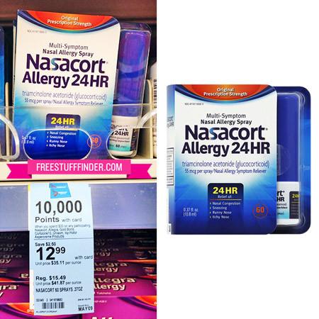 Nasacort coupon walgreens Tunica hot deals