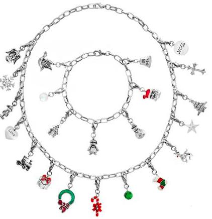 *HOT* $14.95 (Reg $68) Christmas Advent Calendar Charm