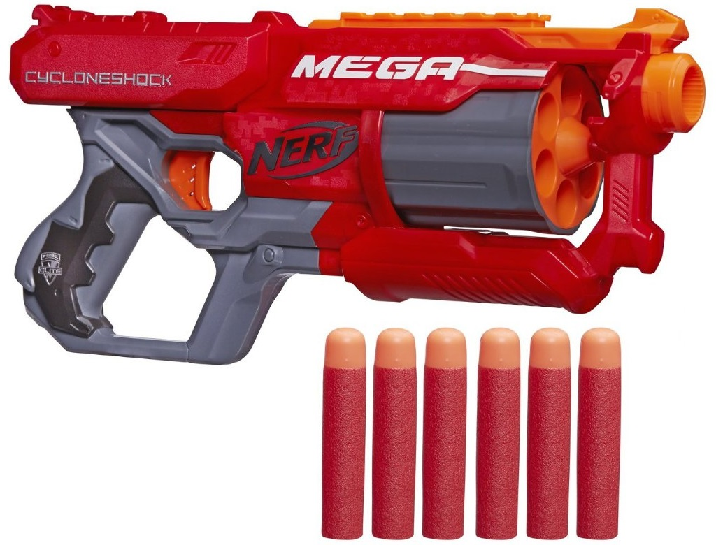 HOT 997 Reg 22 Nerf N Strike Elite Mega