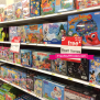 Hot Buy Two Get One Free Board Games At Target
