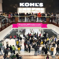 Kitchen Aid Mixers On Sale Best Ranges Kohl's Black Friday Sale: 6 Genius Shopping Hacks (2016 ...