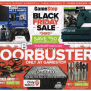 Hot Gamestop Black Friday Ad Preview 11 24 11 27