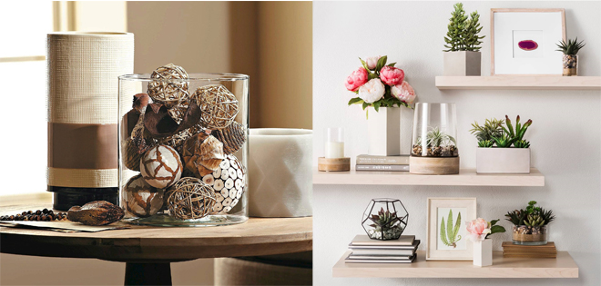 HOT 40 Off Home Decor at Target As Low As 299