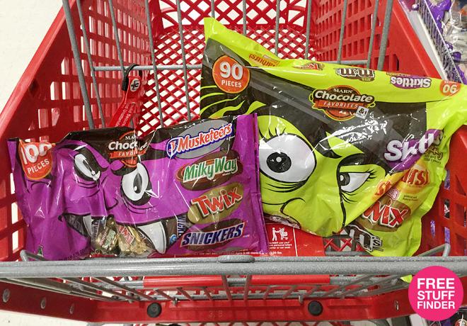 21/09/2020· mars halloween minis chocolate favorites variety pack 40oz $9.99. Target Halloween Bags Promotions