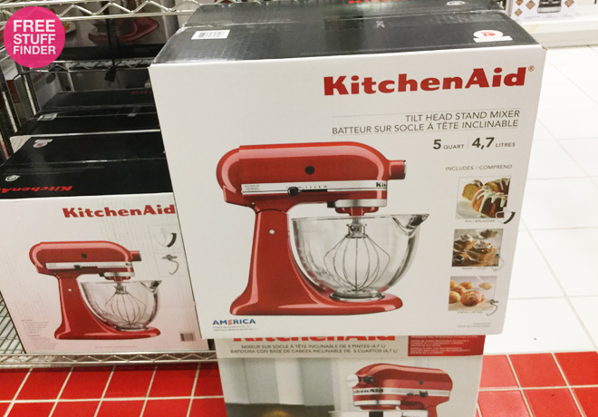 macys kitchen aid lowes appliances kitchenaid 5 quart stand mixer only 184 99 free shipping at macy s regularly 360