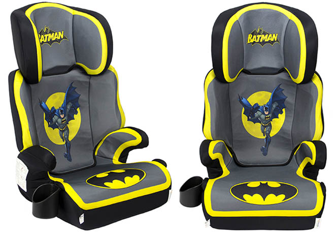 batman car chair sofa and sets 39 99 reg 100 fun ride booster seat free shipping head over to walmart where you can snag the on sale for only regularly