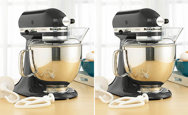 Kitchenaid Mixer Rebate Offer