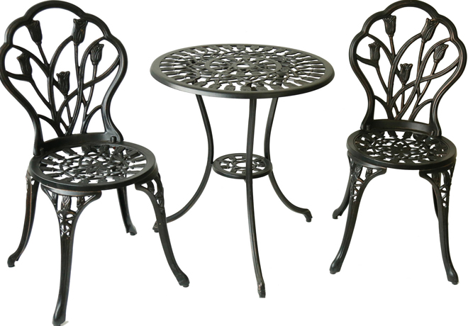 Better Homes and Gardens Outdoor Bistro Set Only $74