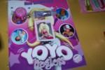 YOYO Lip Gloss