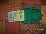 gloves!
