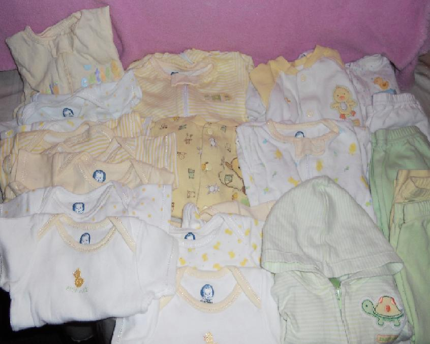 d192606df45 Gently Used Baby clothes From threadup.com