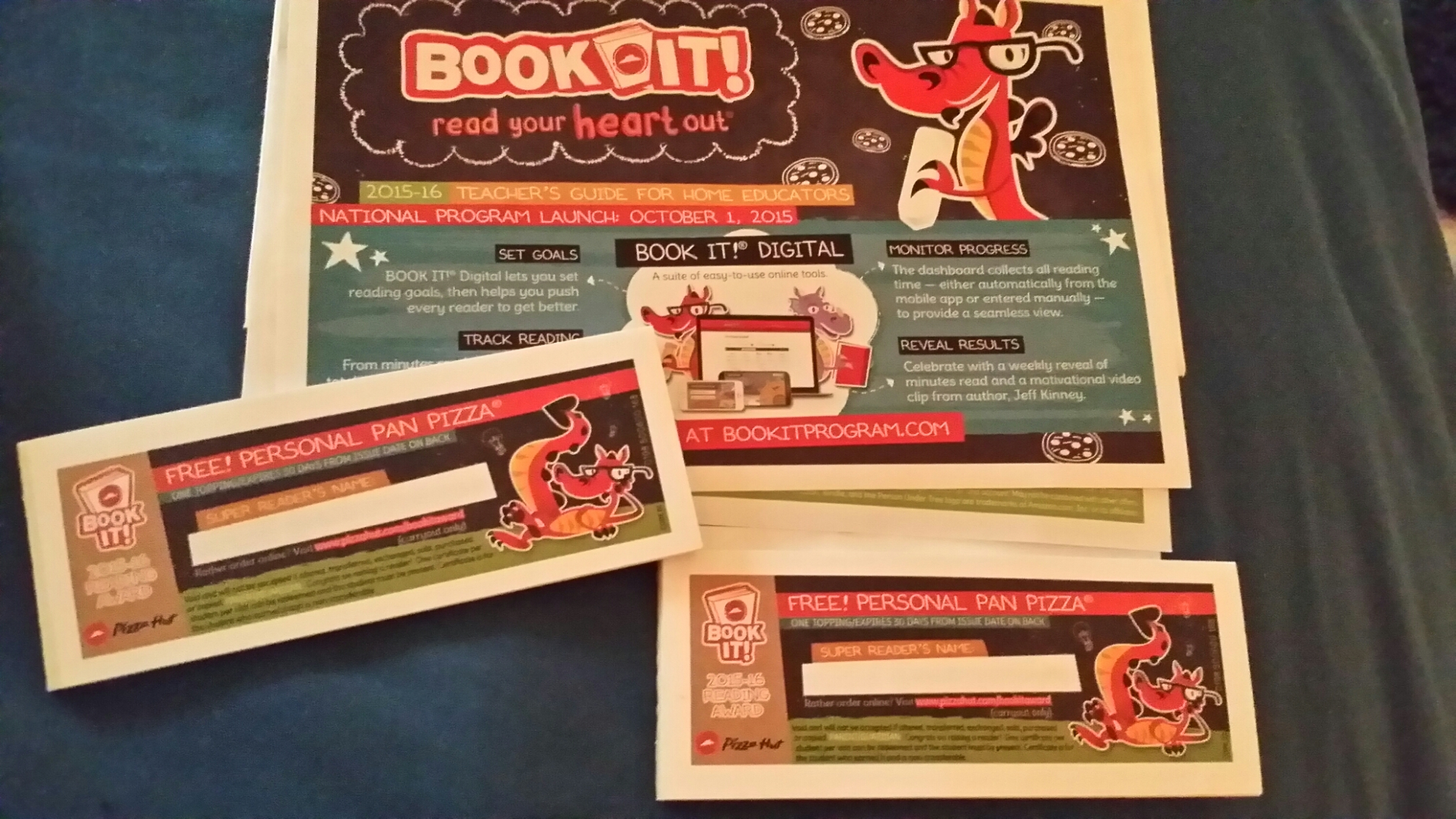 Bookit.com coupon codes