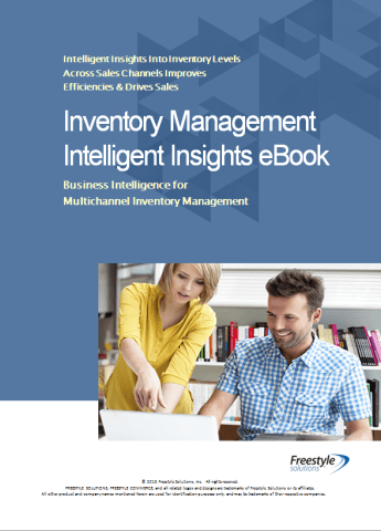 Inventory Management Intelligent Insights