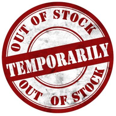 inventory stock outs