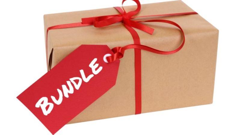 ecommerce kits and bundles
