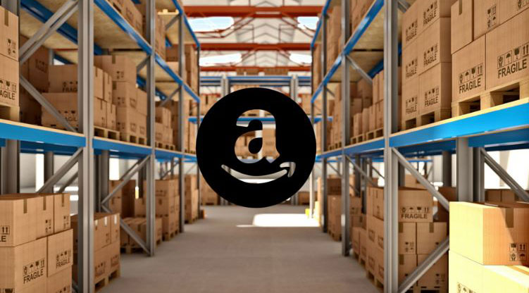 Using Amazon to Manage Inventory