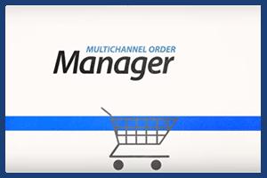 Multichannel Order Manager M.O.M.