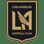 Lencana Tim Los Angeles FC
