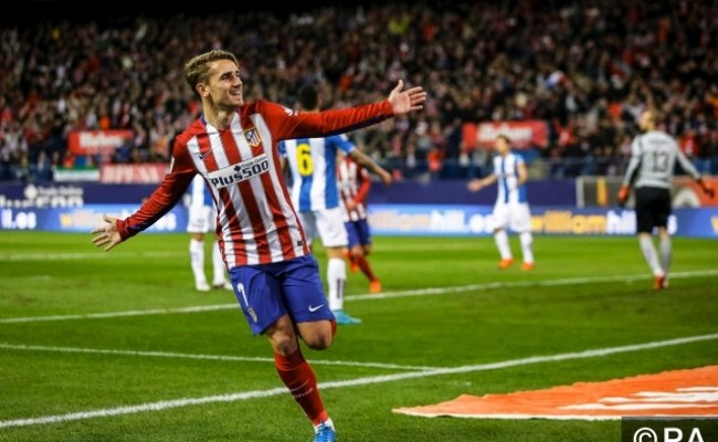 Real Madrid Vs Atletico Madrid Betting Tips And